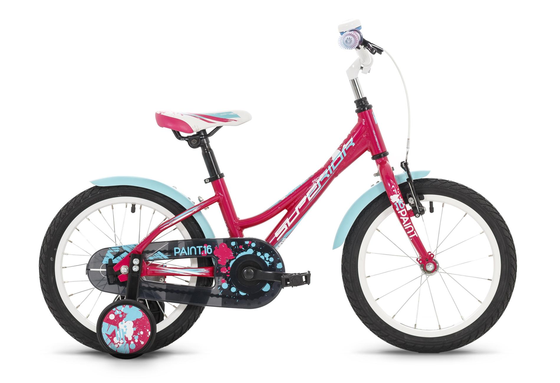 Велосипед супериор 16 дюймов в сокольниках