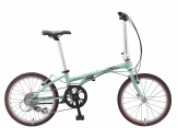 Велосипед DAHON Boardwalk D8 (2015)